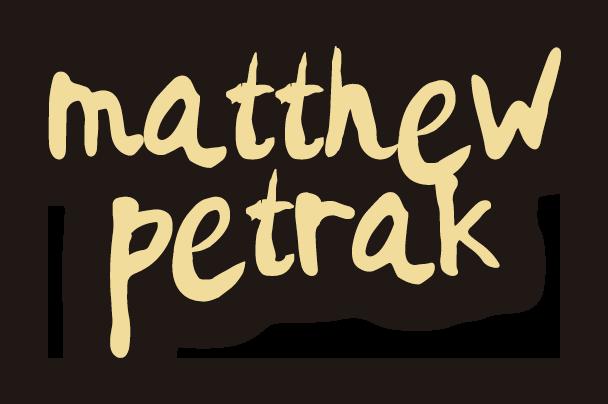 Matthew Petrak